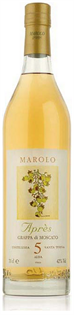 Marolo Grappa di Moscato 750ml